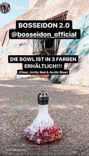 Instagram Story von Shishsaheaven