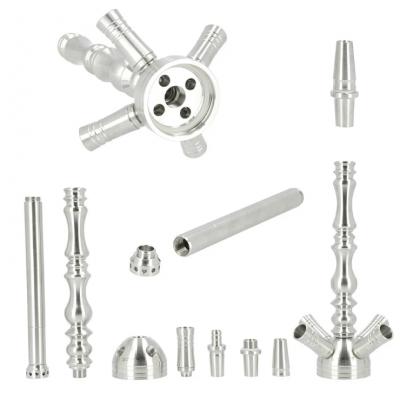 Überblick Teile Metal